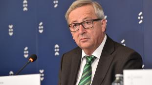 Juncker: Trump külpolitikája vészes lehet Európa számára
