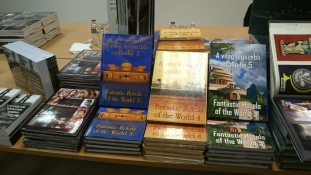 Tegyük a világot könyvekben a karácsonyfa alá! – mától kedvezményes vásár a Globobook kiadónál