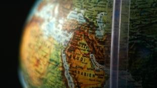 El sem hinnéd, milyen fura dolgokat árulnak a Facebookon a Közel-Keleten