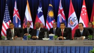 Az USA nélkül nincs értelme a szabadkereskedelmi szerződésnek
