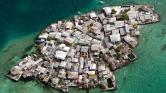 Ön szerint melyik a világ legsűrűbben lakott szigete?
