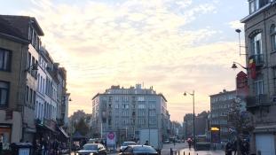 Tényleg a terror fellegvára? – séta a brüsszeli Molenbeekben