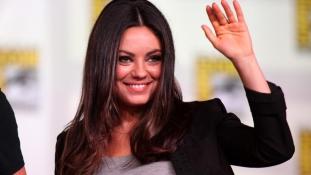 Milla Kunis: le a szexizmussal Hollywoodban!