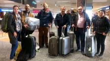 Hazaérkezett Malawiból a magyar műtős misszió