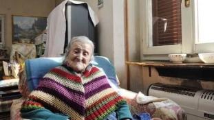 Ezt eszi a világ legidősebb embere, aki a 117. születésnapjára készül
