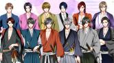 Szerelmes szamuráj – bombaüzlet a virtuális szerelem