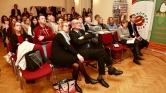 Nagy siker volt Szegeden is a Földi királyság bemutatója