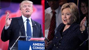 Véghajrá Amerikában – harc minden egyes szavazatért