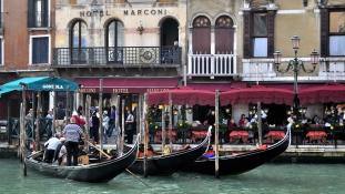 Elég a turistákból – a velenceieknél betelt a pohár
