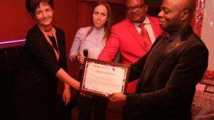 Iroko-díj – Afrikáért Magyarországon