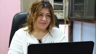 A lakásáról raboltak el egy újságírónőt Irakban