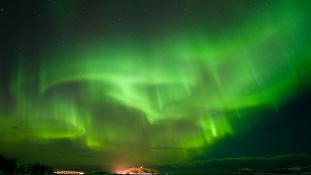 Az 5 legjobb hely, ahol láthatja idén a sarki fényt – videókkal