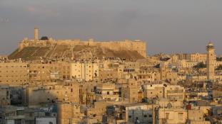 Lassan vége? – már Aleppó óvárosából is kiszorították a felkelőket