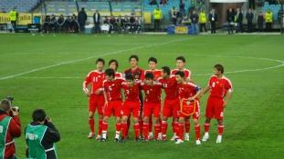 A kínaiak pénze mágnesként vonzza a világ futballelitjét