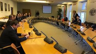 Ideális befektetési célpontnak találják a kínaiak Budapestet