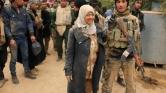 Az egyetlen nő, aki a Tigris oroszlánjaival harcol az Iszlám Állam ellen