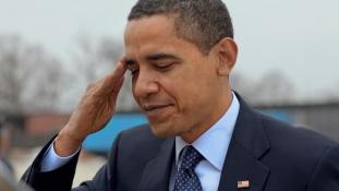 Obama betiltotta a fúrótornyokat a sarkvidéken és az Atlanti-óceánon