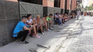 Kuba – egy lépés a gyorsabb internet felé