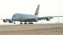 Óriásgép törpetávon – új járatot indított az Emirates