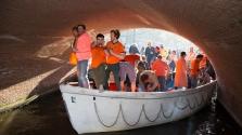Újabb város vált élhetetlenné: Amszterdam lakói is tiltakoznak a tömeges turizmus miatt