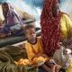 Nincs remény – Nigériában 75.000 gyermek halhat éhen