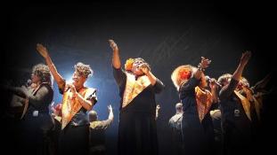 Harlemi gospelkoncert pénteken Budapesten – Adele dalaival