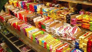 Nincs több bolti hiszti: Hollandiában eltűnnek a mesefigurás édességek