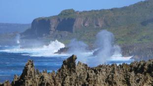 Karácsony-sziget – apró világ egy vulkán tetején
