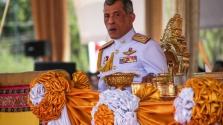 Bejelentették: ő Thaiföld új királya