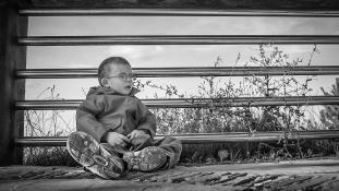 Több, mint 120.000 gyerek karácsonyozik otthontalanként az Egyesült Királyságban