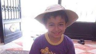Miért temettek el élve egy 8 éves kisfiút Egyiptomban?