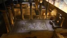 Tegyen virtuális sétát a világ legnagyobb mozaikmúzeumában