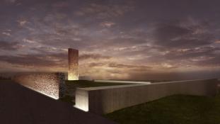 Mecset újratöltve – megmutatjuk Törökország minimalista föld alatti dzsámiját