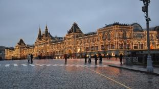 Irány Moszkva! Tippek a téli látogatáshoz