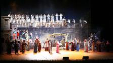 Már hétfőn karácsony – világhírű musicalt mutatnak be Budapesten