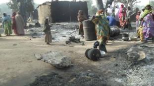 Nigéria: megint kislányokat használtak élő bombaként