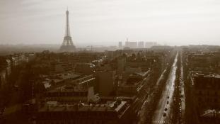 Ma újra ingyenes a tömegközlekedés Párizsban