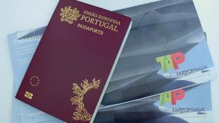 Brit zsidók rohama a portugál útlevélért