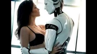 Jönnek a szexrobotok