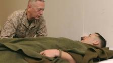 Iraki és afganisztáni veteránból Trump védelmi minisztere