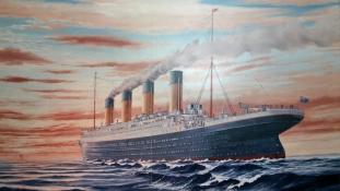 Új Titanic készül Kínában is – videó