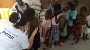 Az önkénteseket köszönti ma a Magyar Afrika Társaság