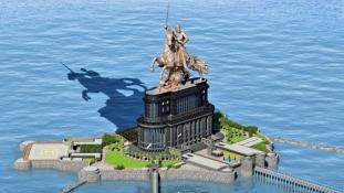India gigantikus emlékműve kétszer nagyobb lesz, mint a Szabadság-szobor