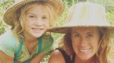 Felmondott és most 6 éves lányával járja be a világot az ausztrál anyuka