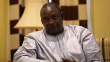 Kutyák marták halálra a megválasztott elnök kisfiát Gambiában – Le Monde