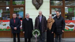 A Magyar Hollywood Tanács Szombathelyen emlékezett a filmszakma nagy magyarjaira