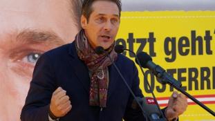 Zéró muzulmán bevándorlást követel a Szabadságpárt vezére Ausztriában