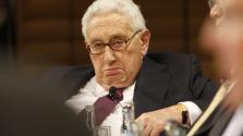 A 93 éves Kissinger visszatér?