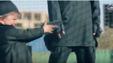 Gyerekhóhérok az Iszlám Állam szolgálatában