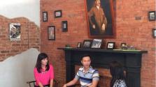 Végképp bezár a náci stílusú kávéház Indonéziában